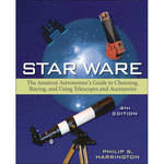 Wiley Publications Book: Star Ware: The Amateur Astronomer's Guide