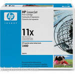 HP LaserJet 11X Black Toner Cartridge