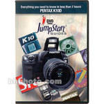 MasterWorks DVD: Jumpstart Training Guide for the Pentax K10D Digital SLR Camera