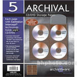 Lineco Archivalware 8 CD Page
