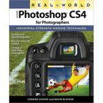 Pearson Education Book: Real World Adobe Photoshop CS4 for Photographers by Conrad Chavez