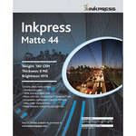 "Inkpress Media Print Plus Matte 44 Paper (2-sided) - 11x17"" - 50 Sheets"