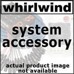 Whirlwind PHCLIP - Headphone Mounting Clip for SAT-1