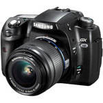 Samsung Digimax GX-10 Digital Camera with 18-55mm Lens