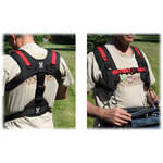 Versa-Flex HS3N Professional Audio Harness