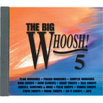 Sound Ideas The Big Whoosh 5 Sound Effects Library (Download)