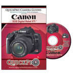 QuickPro DVD: Canon EOS Digital Rebel XTi Digital SLR Camera