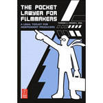 Focal Press Book: The Pocket Lawyer for Filmmakers