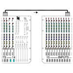 Allen & Heath AH4131 Sys-Link Expander Option for MixWizard