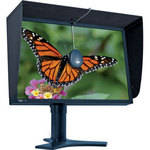 "LaCie 526 25.5"" Widescreen LCD Monitor with Blue Eye Pro Colorimeter"