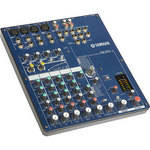 Yamaha MG82 CX 8-Channel Stereo Mixer