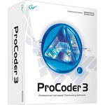 Grass Valley ProCoder 3 Encoding Software for Windows