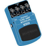 Behringer TM300 - Tube Amp Modeling Effects Pedal