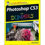 Wiley Publications Book: Photoshop CS3 for Dummies