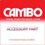 Cambo LCD-10 Case with Sun Hood