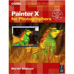 Focal Press Book: Painter X for Photographers
