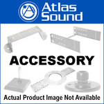 Atlas Sound WMA-RR12 Rear Rack Rails (Pair)