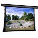 "Draper 101330L Premier 31.75 x 56.5"" Motorized Screen with Low Voltage Controller (120V)"