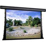 "Draper 101327Q Premier 31.75 x 56.5"" Motorized Screen with Quiet Motor (120V)"