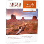 "Moab Entrada Rag Bright 300 (36 x 48"", 25 Sheets)"