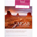 "Moab Lasal Photo Matte Paper (235gsm, Double-Sided, 12 x 13"", 50 Sheets)"