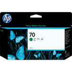 HP 70 Green Ink Cartridge (130 ml)
