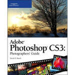 Cengage Course Tech. Book: Adobe Photoshop CS3 Photographers Guide