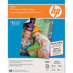 "HP Premium Matte Photo Paper - 8.5x11"" - 50 Sheets"