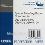 "Epson Commercial Inkjet Proofing Paper (36"" x 100' Roll)"