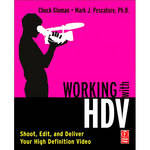Focal Press Book: Working with HDV