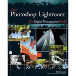 Wiley Publications Book: Adobe Photoshop Lightroom for Digital Photographers Only