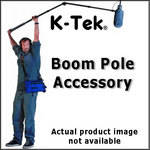 K-Tek KCK56 Klassic Cable Kit for K-56