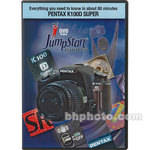 MasterWorks DVD: Jumpstart Training Guide for the Pentax K100D Digital SLR Camera