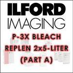 Ilford P-3X Bleach Replenisher - Part A (2 x 5 Liters)