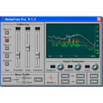 Algorithmix NoiseFree - Noise Reduction Plug-In