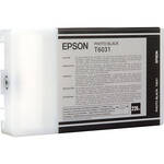 Epson UltraChrome K3 Photo Black Ink Cartridge (220 ml)