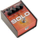 Pro Co Sound SOLO - Compact Guitar Distortion Pedal