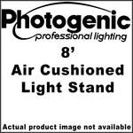 Photogenic Air Cushioned Light Stand (8')
