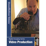 Show Me How Video DVD: Video Production Fundamentals with Mark Duehmig