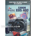 MasterWorks DVD: Jumpstart Guide to the Canon EOS 40D