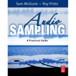 Focal Press Book: Audio Sampling