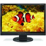 "NEC AccuSync LCD24WMCX 24"" Widescreen LCD Display"