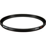 Sony 77mm Multi-Coated (MC) Protector Filter