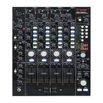 Vestax PMC-580Pro Professional 4-Channel Digital DJ Mixer with Multi-Effects