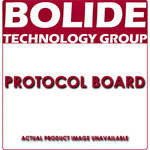 Bolide Technology Group BE-218-COAXIAL Protocol Board for PTZ Camera (Coaxitron)