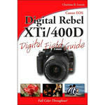 Wiley Publications Book: Canon EOS Digital Rebel XTi/400D Digital Field Guide by Charlotte K. Lowrie