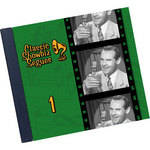 Sound Ideas Classic Showbiz Segues 1 Sound Effects Library (Download)
