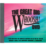 Sound Ideas The Great Big Whoosh Production Elements Collection (Download)