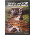 PhotoshopCAFE DVD-ROM: Perfect Exposure for Digital Photography by Tim Cooper