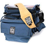 Porta Brace AR-PD606 Audio Recorder Case (Blue)